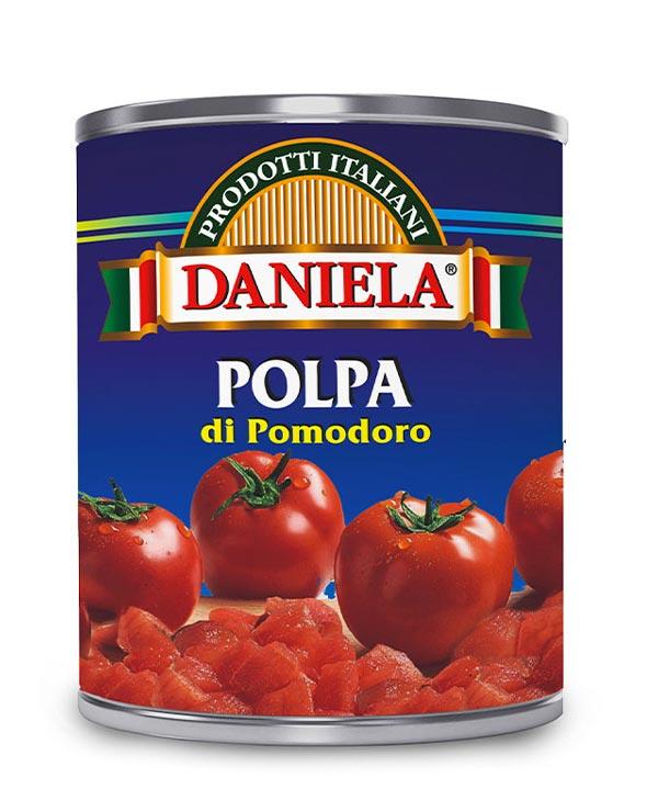 Polpa di pomodoro spesa online cibo italiano