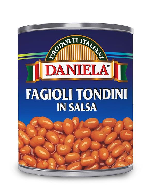 Baked beans spesa online fagioli tondini