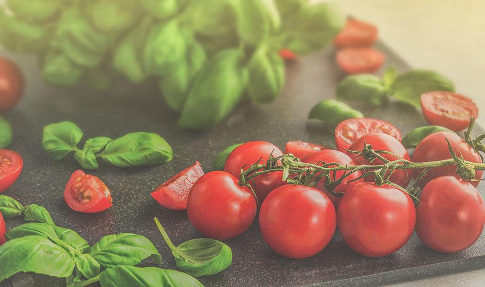 Spesa online di prodotti alimentari e conserve biologiche made in Italy