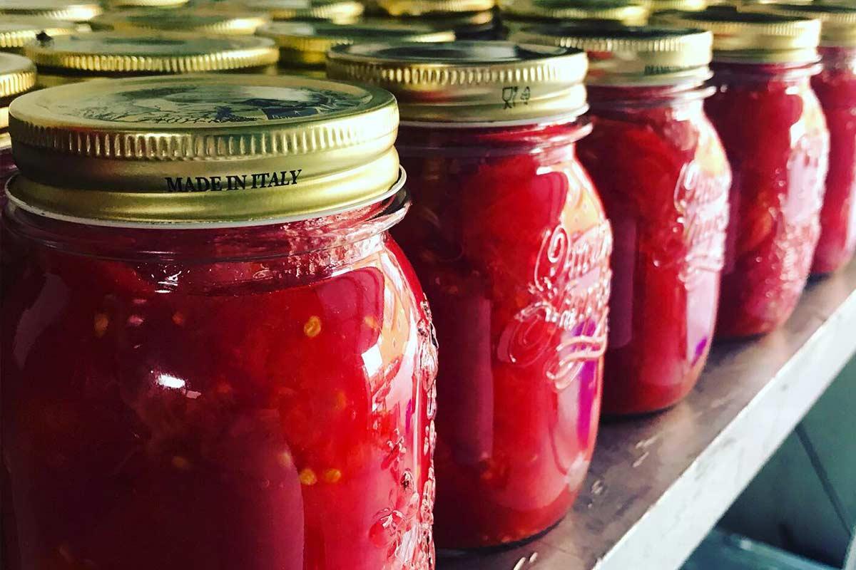 Pomodori Pelati Migliori In Barattolo
