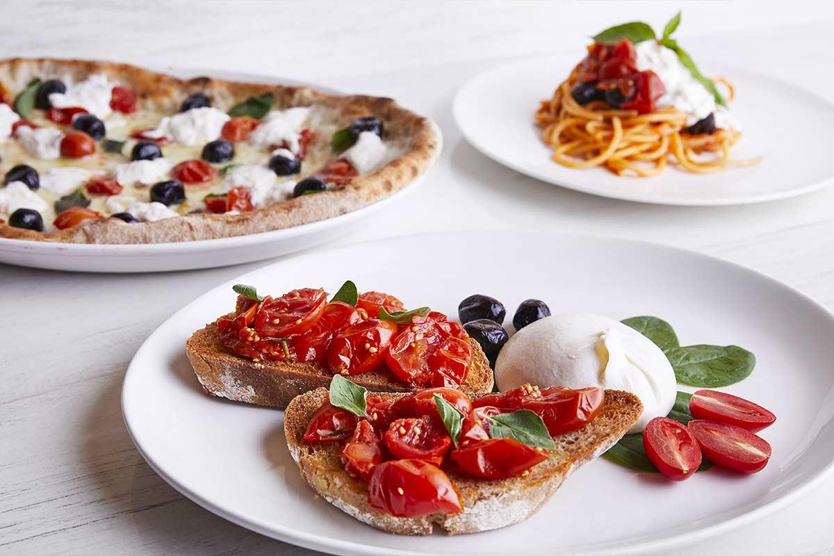 Pomodoro Del Vesuvio, Ricette E Preparazione