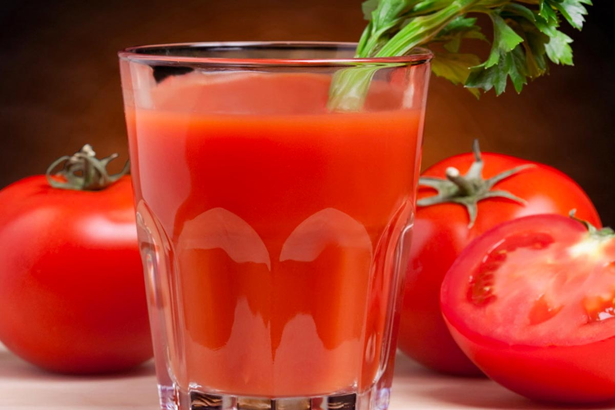 Pomodorini In Succo Di Pomodoro